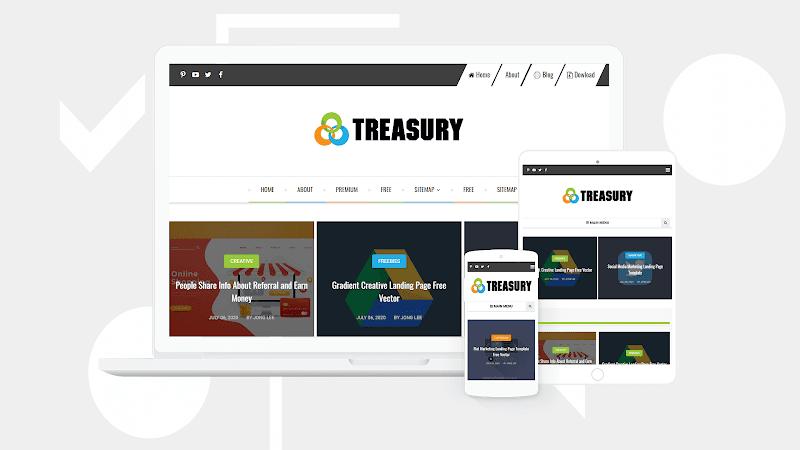 Treasury Premium