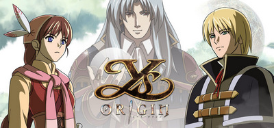 Expanding upon the gameplay elements introduced in Ys Ys Origin-GOG