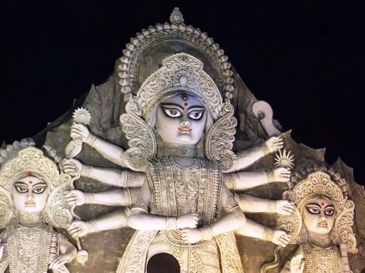 Durga Puja History And Significance | Story Of Durga Puja