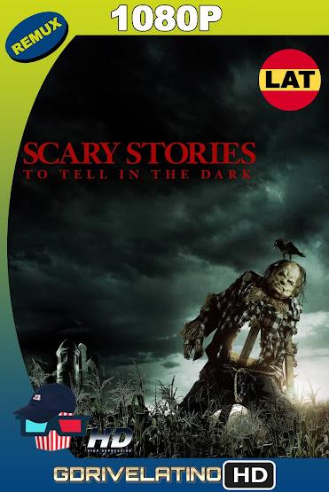 Historias de Miedo para Contar en la Oscuridad (2019) BDRemux 1080p Latino-Ingles MKV
