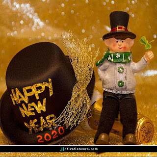 Happy New Year Quotes 2020, Wishes, Images, Greetings
