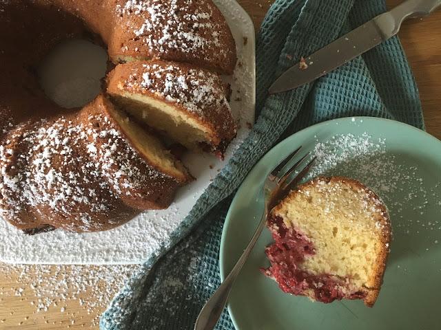 joghurt erdbeer kuchen