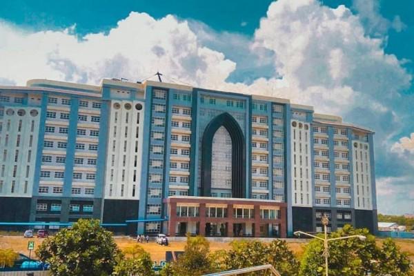 6. Universitas Admad Dahlan ( UAD )