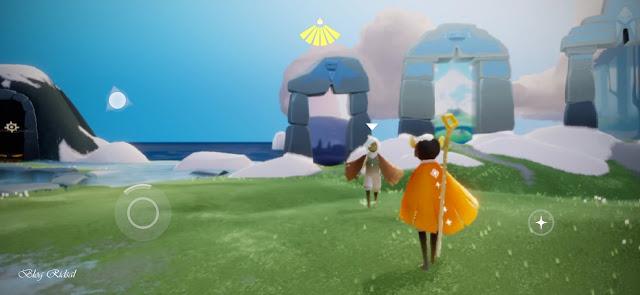 Sky: Children of the Light, Menghadirkan Visual yang Mempesona 05