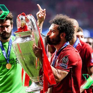 8 Fakta Menarik Setelah Liverpool Menjuarai Liga Champions 2019