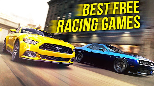 best racing games for pc list  2020 free download
