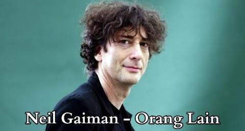 Neil Gaiman - Orang Lain