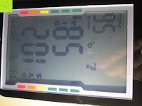 nochmal messen: smartLAB profi-I Oberarm Blutdruckmessgerät. Sie erhalten das Baugleiche smartLABprofi+ anstelle. Hinweise bitte lesen