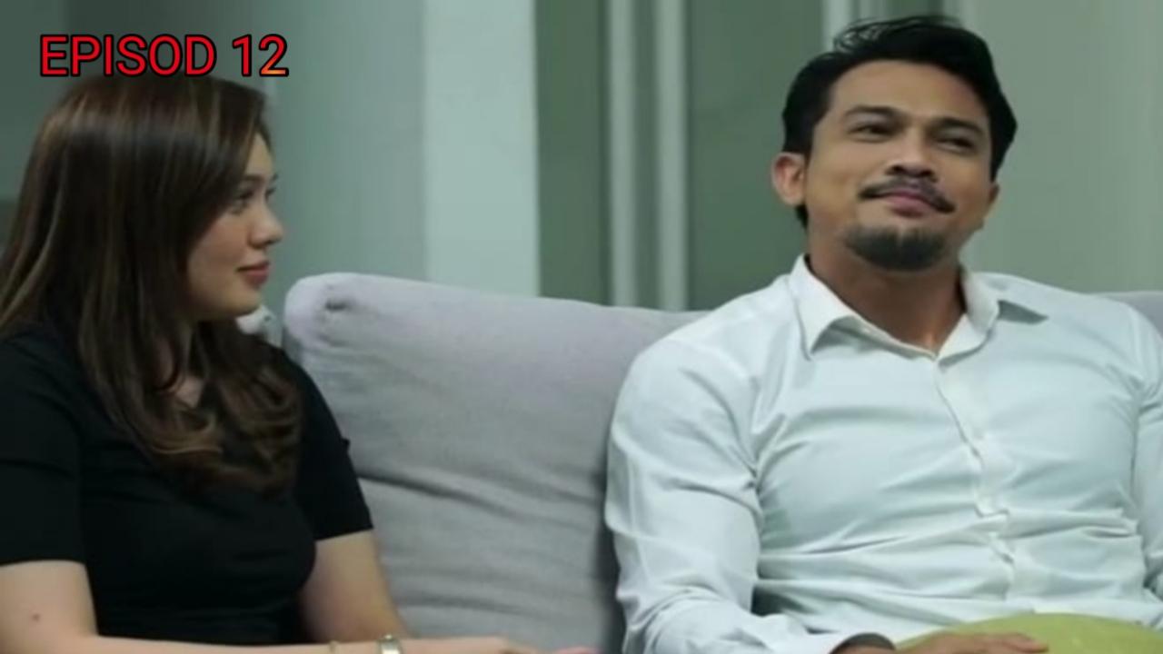 Tonton Drama Cinta Sekali Lagi Episod 12 (TV3)