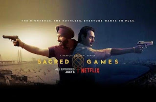 Sacred Games Web Series Free Download or All Episode Full HD Watch Online