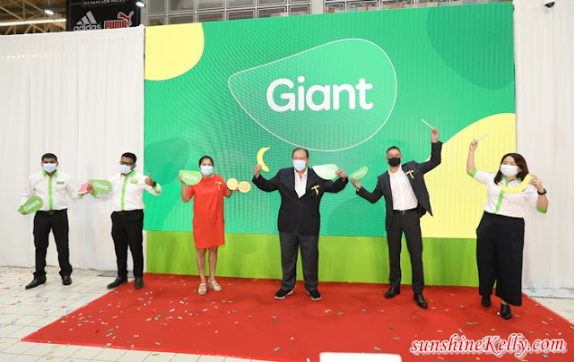 New Giant 7 Refreshing Shopping Experiences, New Giant, Giant Malaysia, Shopping Experiences, Lifestyle