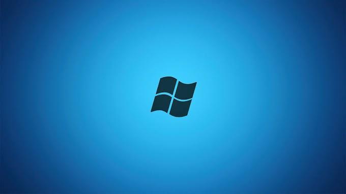 Papel de Parede Microsoft Logo