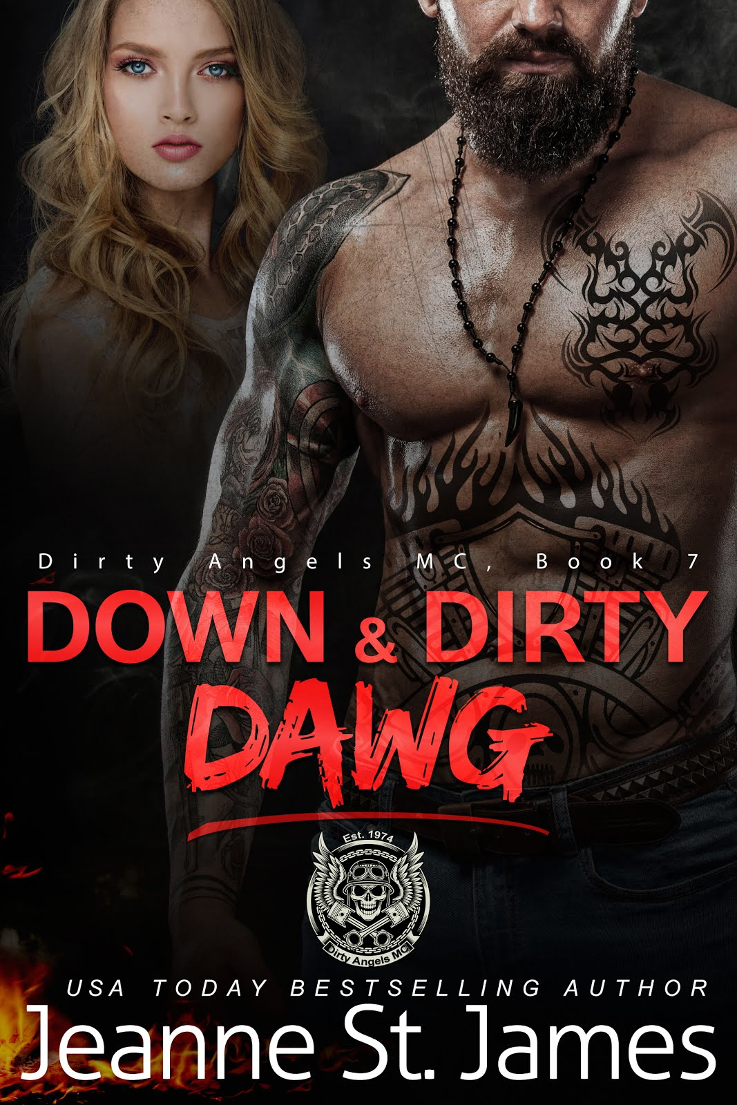 Down & Dirty: Dawg
