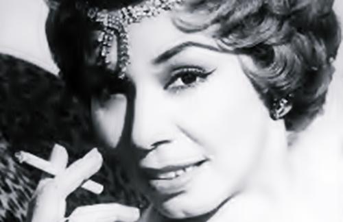 Frio En El Alma   Eva Garza Lyrics