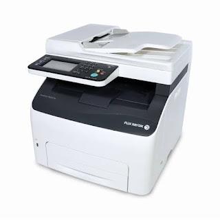 cara cleaning printer secara umum
