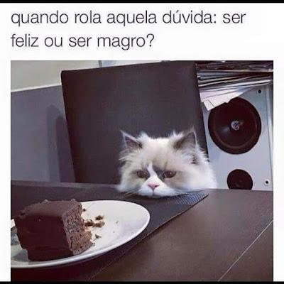 meme, humor, engraçado, melhor site de memes, memes 2019, memes brasil, memes br, eu na vida, zueira sem limites, humor negro, memes comida ser feliz ou ser magro