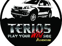 Cover Ban Terios Type 45