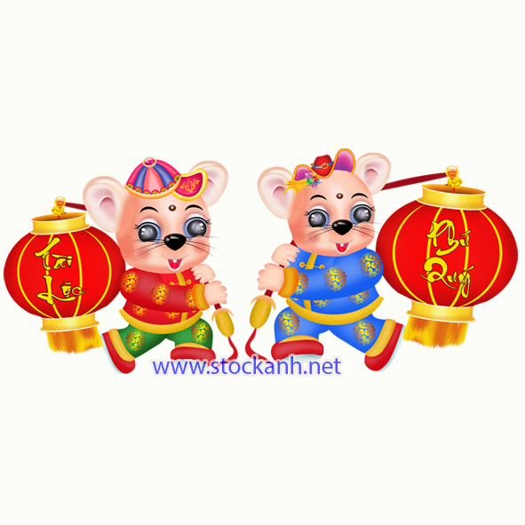 Happy Chinese New Year 2019 Year Stock Vector