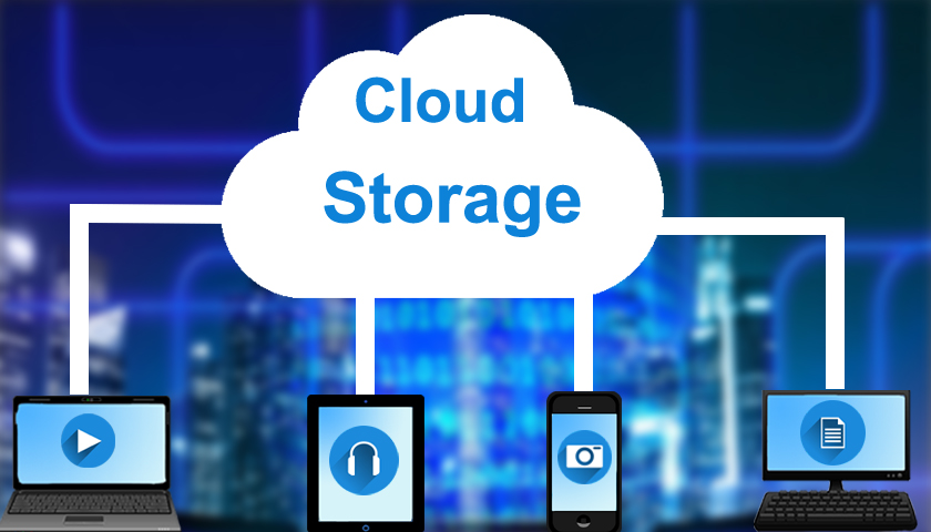 What is Cloud Storage Technology And How Does This Technology Work