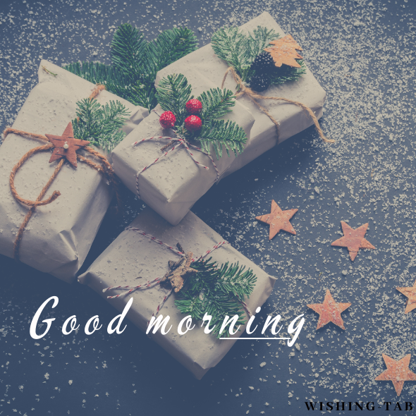Collections of good morning winter images | wishingtab