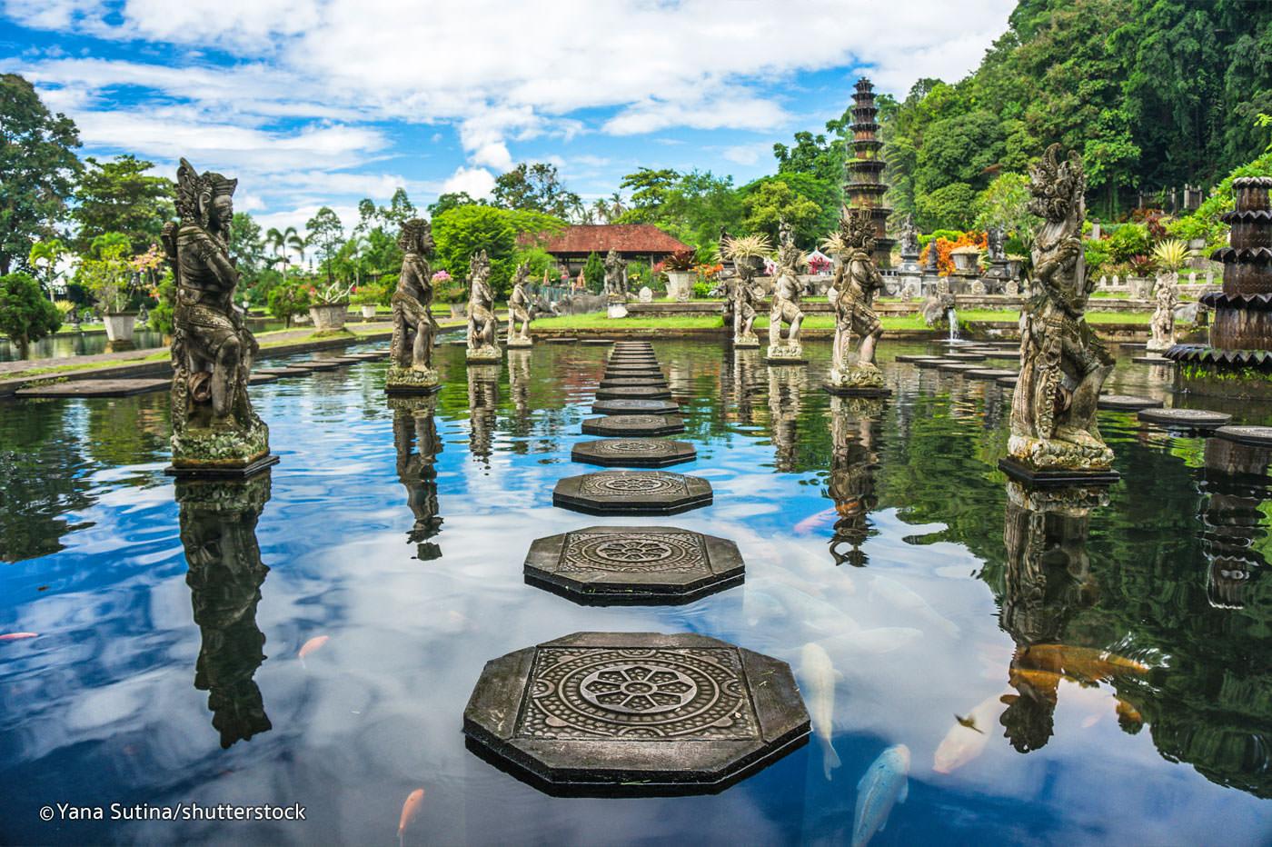 Pilihan Destinasi Wisata Bali Terbaru Ala Anak Millenial