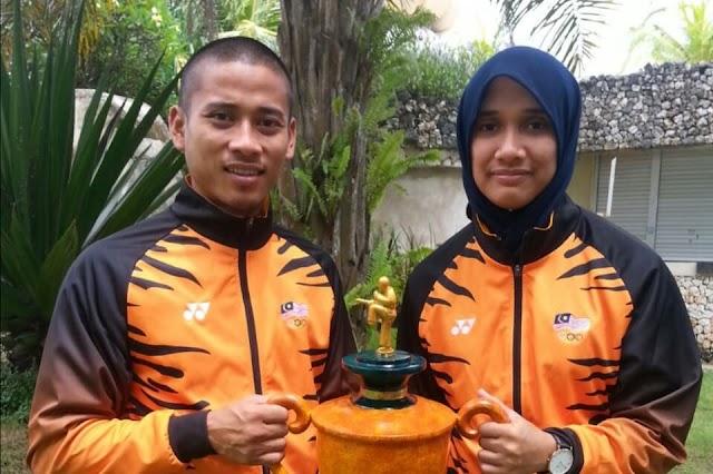 Kerajaan Terengganu Tarik Balik Pemberian Lot Tanah Kepada Atlet Cemerlang