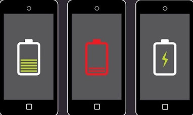 Symptoms of Cell Phone Battery Dying