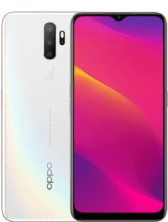 Download Oppo A5 2020 CPH1933 Stock Firmware [Flash File]
