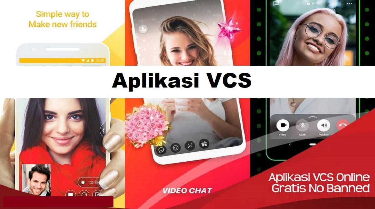 Aplikasi VCS