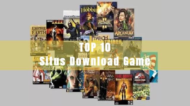 10 Situs Tempat Download Game Legal Gratis untuk PC Terbaik