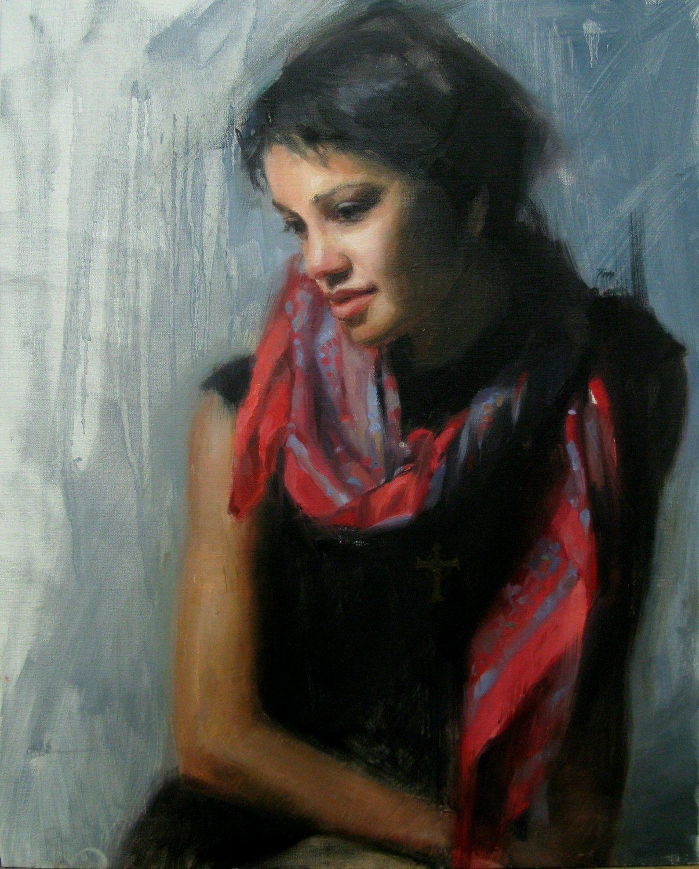 Natalie Hirschman | pintora sul africana