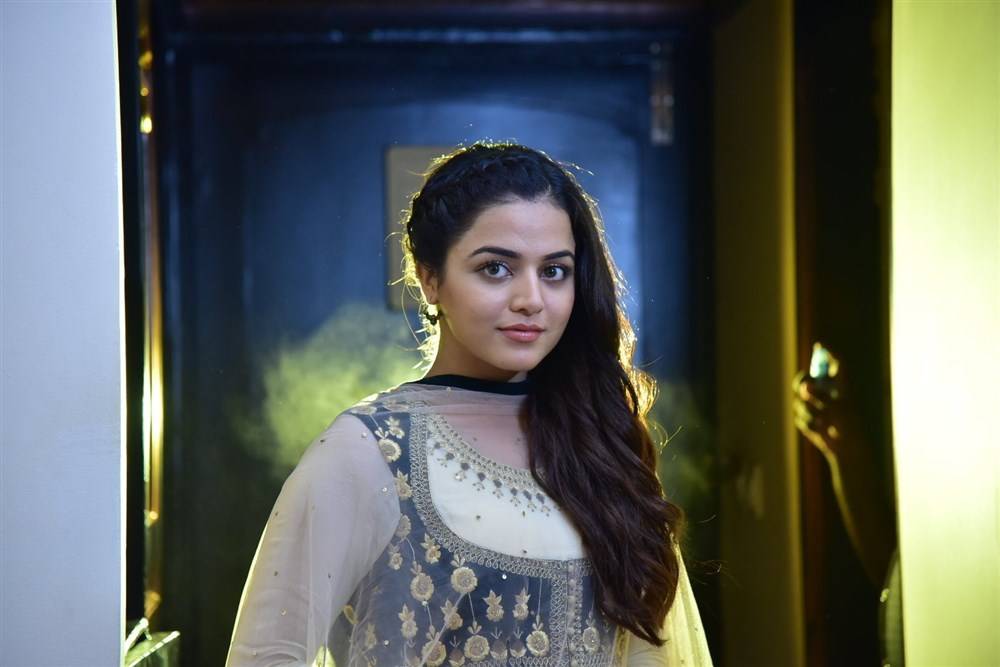 Telugu Actress Wamiqa Gabbi New Photoshoot Stills