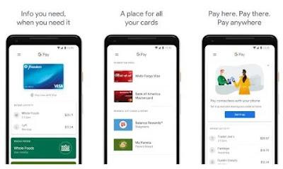 Daftar Aplikasi untuk Perangkat Android Wear tahun 2020