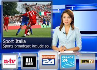 Aplikasi TV Streaming