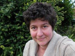 Author Joana Starnes
