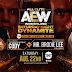 AEW Dynamite 22.08.2020   Vídeos + Resultados