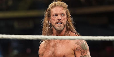 Edge To Answer Randy Orton's Challenge, Responds To Disgruntled Fan