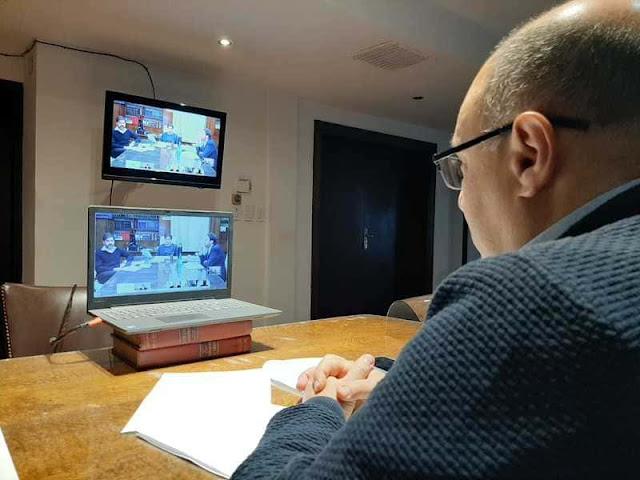 Provincia analizó con los intendentes programas de ayuda