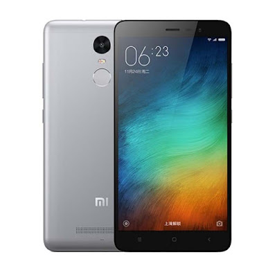 سعر و مواصفات هاتف جوال شاومي ريدمي نوت 3 \ Xiaomi Redmi Note 3 في الأسواق