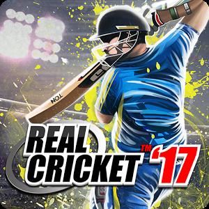 Real Cricket ™ 17 v2.7.3 Mod Apk [Money]