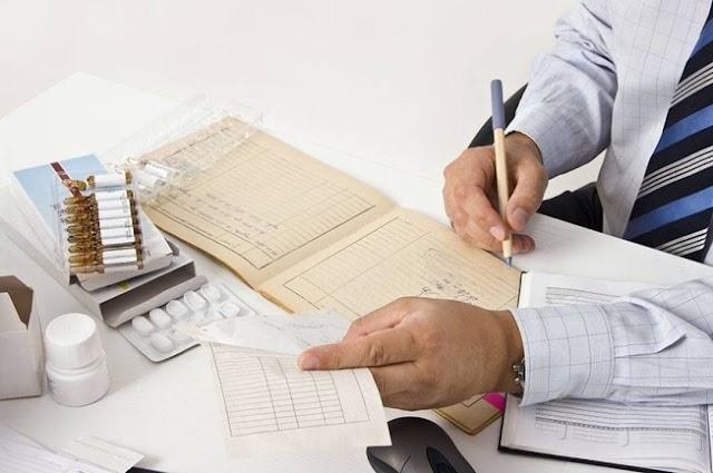 ΓΕΕΘΑ: Οδηγίες για Υγειονομική περίθαλψη (Βιβλιάρια Νοσηλείας-Ελεγκτές Ιατροί-Συμβάσεις-ΣΗΣ) [ΕΓΓΡΑΦΟ]