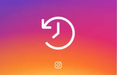 Cara Melihat Arsip Live di Instagram