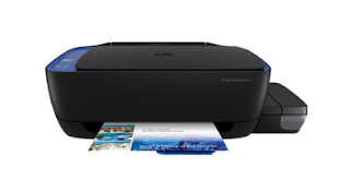 HP Smart Tank Wireless 457 Printer Drivers Download