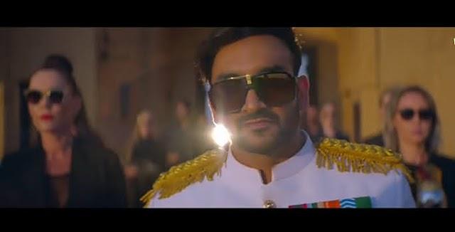 New Hindi Song Music Video -2021 'Balam Ka System' सुंग By Fazilpuria & Afsana Khan