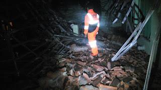 2 Meninggal dan Ratusan Rumah Rusak Akibat Gempa 6,9 SR