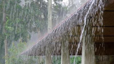 4 Langkah Sederhana dalam Menghadapi Musim Hujan Tiba