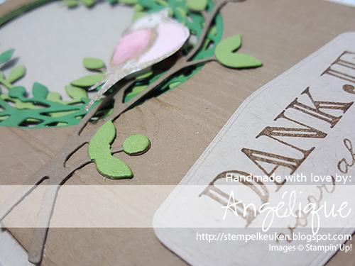 de Stempelkeuken Stampin'Up! producten koopt u bij de Stempelkeuken #stempelkeuken #stampinup #stampinupnl #stamping #stempelen #cardmaking #kaartenmaken #kaarten #hobby #papier #papercrafting #crafting #knutselen #diecutting #birds #vogels #vogelspotten #natuur #dankje #thanks #hallo #basteln #workshop #diy #echtepostiszoveelleuker #denhaag #westland #rotterdam #delft #rijswijk #schevening #vrolijk