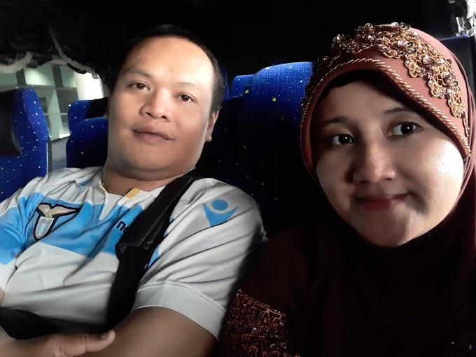 Pengalaman Pertama Pergi Ke Kuala Lumpur Tahun 2019