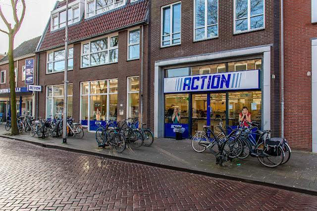 موظفة في هولندا تفقد وظيفتها لمنحها والدها خصم اقل من 2 يورو