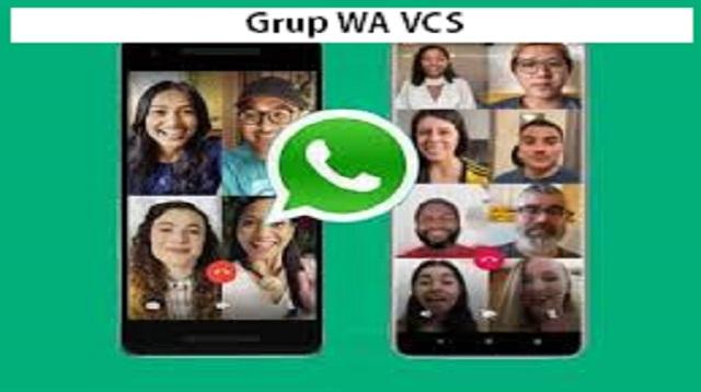 Grup WA VCS